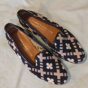 [SWAPPING] Tapestry Loafers